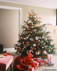 4ft Christmas Tree Storage Bag by Christmas Tree Ideas For Kids Martha Stewart