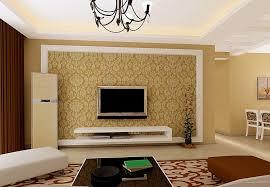 Walls Design Remarkable 2 TV Wall