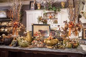 Unique Fall Home Kitchen Decor