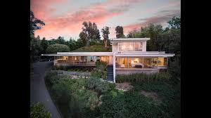 100 Richard Neutra House Designed MidCentury Gem In Bel Air Mansion Global