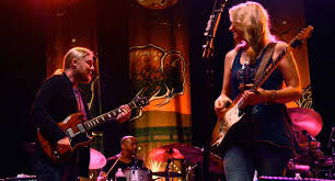 100 Derek Trucks Wife Tedeschi Band Brings Its Blues Crew To Paso Robles Arts