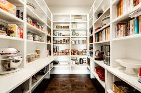 100 Gorgeous Walk In Kitchen Pantries for 2018