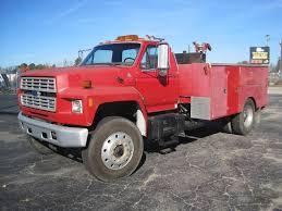 100 Michigan Truck Trader 1989 FORD F800 Holland MI 5000495219 Commercialcom