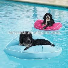 Dog Taking Bath Bean Bag Chair Pet Float Beanbag