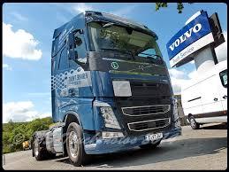 100 Volvo Truck Center VOLVO FH13 Globetrotter Euro6 VOLVO D Flickr