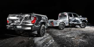 Nissan's Smokin' Titan Has A Custom Built-in Smoker + Fully ... Nissan Patrol Pickup Offroad 4x4 Commercial Truck Ksa Usspec 2019 Frontier Confirmed With V6 Engine Aoevolution Pickup Accident Hit Roadside Stock Photo Safe To Use Photos Informations Articles Bestcarmagcom 2018 What Expect From The Resigned Midsize Rust Free Work Ready 1985 Hardbody Tractor Cstruction Plant Wiki Fandom Versions Specifications 2017 Titan First Drive Review Car And Driver 2000 Se Crew Cab 4x4 Indepth Model
