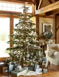 Pottery Barn Christmas Tree | Christmas Lights Decoration 10 Decorating And Design Ideas From Pottery Barns Fall Catalog Best 25 Barn Colors Ideas On Pinterest A Barn Christmas Tree With All The Trimmings Trendingnow Twas Week Before Holiday Emails Began Pottery Christmas Catalog Workhappyus December 2016 Ideas Homes 20 Trageous Items In Kids Holiday Unique Fall The Decor From Liz Marie Blog Catalogue 2014 Catalogs