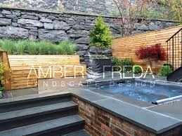Landscaping Brooklyn Backyard Design Best 25 Modern Backyard Design Ideas On Pinterest Garden Gardens New Backyard Landscaping Ideas With Fire Pit Amys Office Download Back Yard Designs Garden Design Overcrowded Outdated Gets A Classic Contemporary Remodel Backyards Splendid Bbqs Simple Famifriendly Scott Lucchetti Hgtv Large And Beautiful Photos Photo To Kitchen Stove 7812