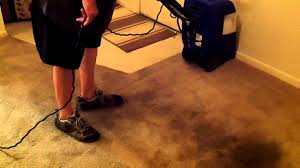 Fabuloso On Wood Laminate Floors by Rug Doctor X 3 Cleans A Customer U0027s Dirty Carpet Youtube