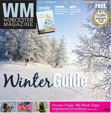Christmas Tree Shops Boston Turnpike Shrewsbury Ma by Worcester Magazine November 19 25 2015 By Worcester Magazine
