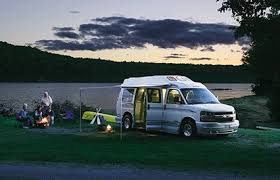 The Class C Motorhome Provides A Mid Point Between B And Luxury Usually Has Bed Over Cab