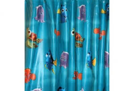 finding nemo shower curtain Furniture Ideas