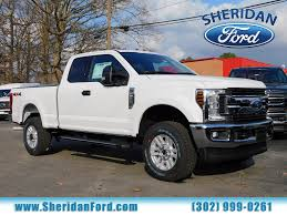 100 F250 Truck New 2019 Ford Super Duty SRW XLT Extended Cab Pickup In