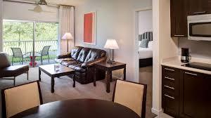 Bedroom 2 Bedroom Suite Hotels Exquisite Inside Meli Orlando