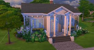 100 Crescent House Mod The Sims The 1922
