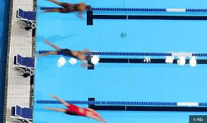 Dimension Competition Pool 50x26 M Warm Up 50x 25Yards 25x13 Appendix Depth 25m 2