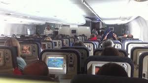 Inside Air France Airbus A380 800