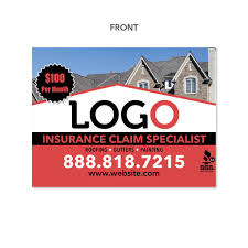 Roofing Contractor Yard Signs - Full Color Print - FREE Shipping ... Rush Truck Center Ford Dealership In Dallas Tx Yard Yardtrucks Twitter Rental Enterprise Jockey Pictures Forklift Damage Take The Dent Out Of Your Trucks Walls And Trailer Wood Flooring Apitong Combined Towing Sydney Specialist Prestige Vehicles South Bay Medium Heavy Duty Sales