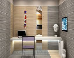 beautiful tile for study room walls 3d house