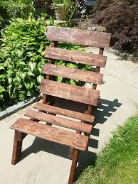 Furniture Made Out Of Recycled Materials Take Seat Diy Chair