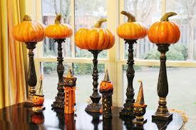 Carvable Foam Pumpkins Hobby Lobby by Miss Kopy Kat October 2013