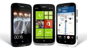 Nokia Lumia 822 ing to Verizon s 4G LTE Network