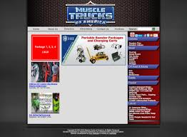 100 Tucker Truck Parts Muscle S Of America Blogs Muscle S Hot Rods Performance