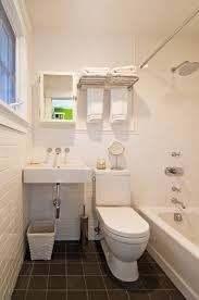 Bed Bath And Beyond Bathroom Floor Cabinet by Bathroom White Wooden Hotel Towel Rack For Bathroom Decoration Ideas
