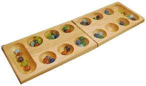 Mancala Cards And Board Games