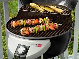 char broil patio bistro 180 electric grill black 12601711 best buy