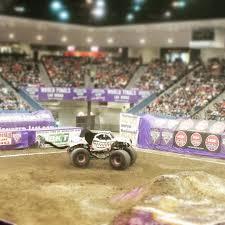 100 Monster Trucks Tucson Welcome To My Horrible Wonderful Life