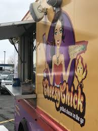 100 Cheesy Truck The Chick Home