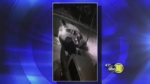 100 Pickem Up Truck Store Thieves Caught On Camera Stealing Tailgate In Sanger Abc30com