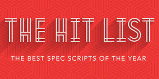 Presenting The Best Spec Scripts Of 2017