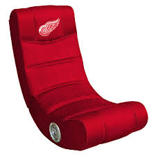 Detroit Red Wings Bluetooth Video Gaming Chair | Products | Gaming ... 8 Best Bean Bag Chairs For Kids In 2018 Small Large Kidzworld All American Collegiate Chair Wayfair Amazoncom College Ncaa Team Purdue Kitchen Orgeon State Tailgating Products Like Cornhole Fluco Pod Rest Easy With The Comfiest Perfectlysized Xxxl Bean Shop Seatcraft Bella Fabric Cuddle Seat Home Theater Foam Ccinnati The 10 2019 Rave Reviews Type Of Basketball Horner Hg