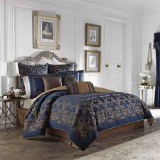 Blue Bedding Sets Full Fullscreen