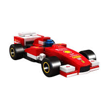 Dimana Beli LEGO 40196 The New Shell V-Power : Shell Tanker Mainan ...