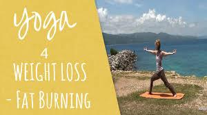 Yoga 4 Weight Loss Fat Burning
