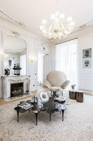 100 Apartmento Em Paris By Grard Faivre Parisian Decor Decor