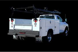 service body utility rack products vehicle research work truck