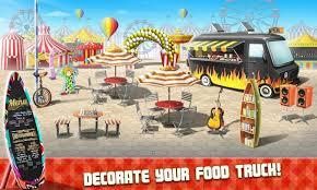 jeux chef de cuisine food truck chef cooking jeu de cuisine 1 3 3 télécharger