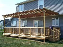 Backyard Decks And Patios Pictures Small Deck Patio Ideas Kits ... Above Ground Pool Deck Kits Gorgeous Ideas For Outside Staircase Grill Designs How To Build Wooden Steps Outdoor Use This Lowes Planner Help The Of Your Backyard Decks And Patios Pictures Small Patio Pergola High Definition 89y Beautiful With Fniture Black Ipirations Set Gallery Utah Pergola Get Hot In The Tub Pinterest Backyards Superb Entrancing Mobile Home Modular Wood 8 X 12 Easy Softwood System Kit 6 Departments
