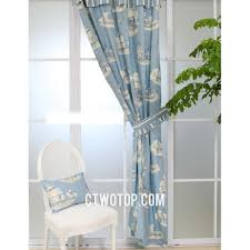 Valances Curtains For Living Room by Cotton Organic Comfortable Living Room Contemporary Nautical