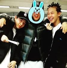 Yang Hyun Suk s of BIGBANG s Taeyang and G Dragon as