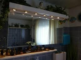spiegelschrank badschrank bad mit ablage beleuchtung