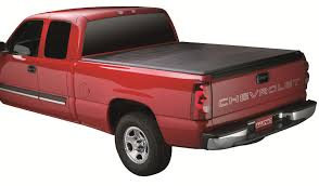 100 Truck Bed Covers Roll Up LUND Genesis Seal And Peel 99072 Free Shipping On