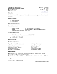 Cv Examples Student Pdf Format Of Resume With Work Experience Lovely High School