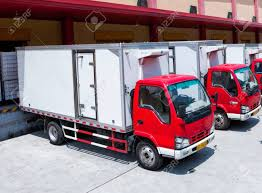 100 Delivery Trucks Food Production Factory And Stock Photo Picture And