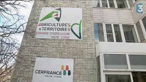 Chambres D Agriculture Corse Corse Le Déménagement De La Chambre D Agriculture De La Haute Corse Fait