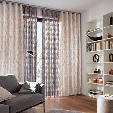 vorhang deko für ihr wohnzimmer vorhänge gardinen